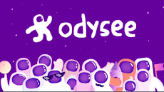 Watch us on Odysee (F**k YouTube)