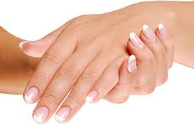 tips cara mudah menghaluskan tangan