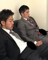 [1610] Office boy