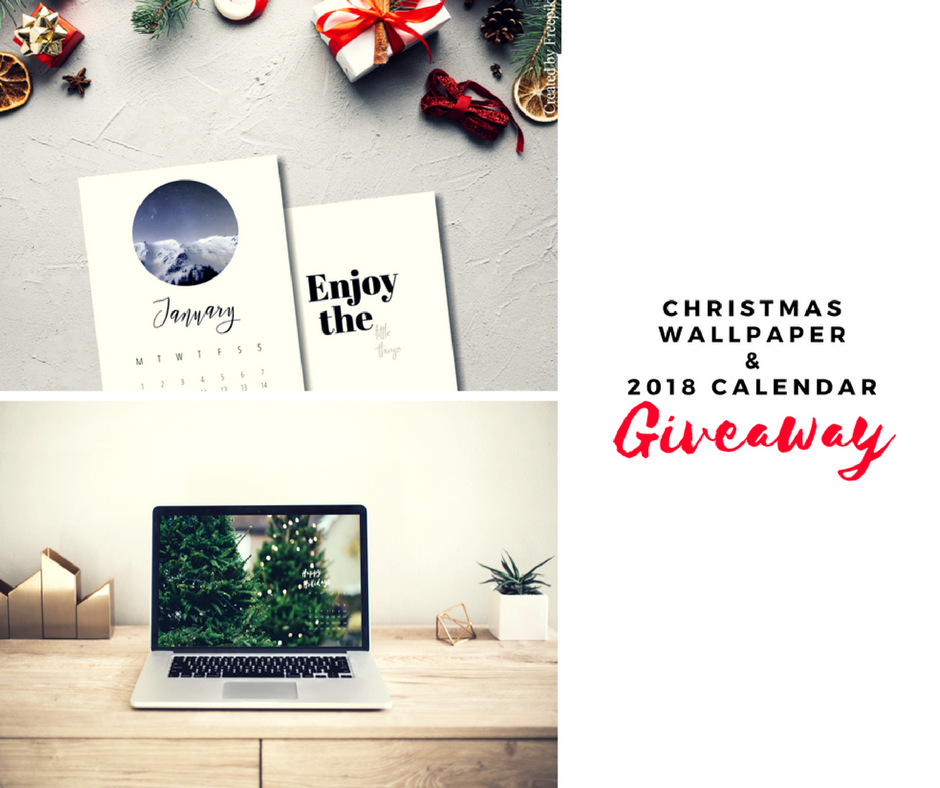 calendar sweepstakes free christmas desktop wallpaper 2018 calendar giveaway 7920