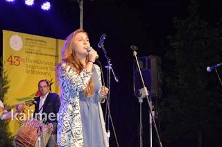 29 Ιουλίου ο διαγωνισμός δημοτικού τραγουδιού στα Λαγκάδια