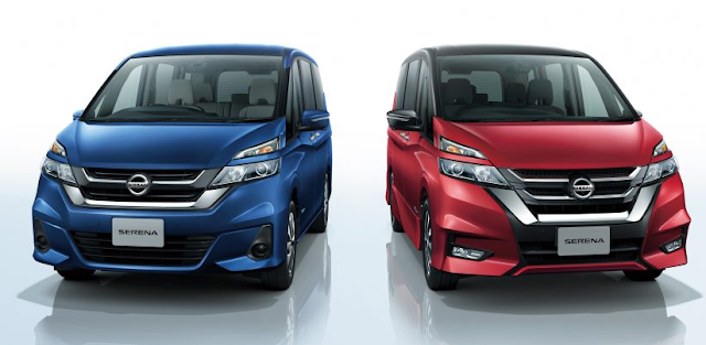 Video Kecanggihan Sistem ProPILOT New Nissan Serena