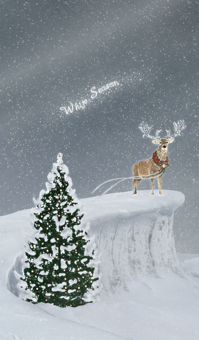 White Season!