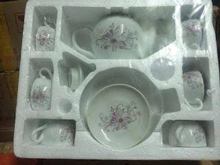 Chén bát đĩa ly tách Gốm Sứ Thủy tinh - sỉ & lẻ - 14