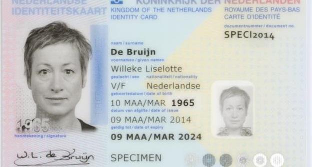 Στην ολλανδική ταυτότητα σύντομα δεν θα αναγράφεται το φύλο – «Είναι άχρηστο»