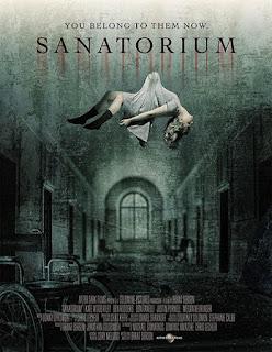 Assistir Sanatorium Dublado Online HD