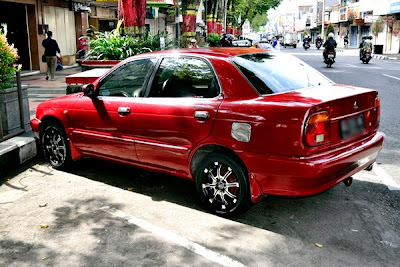 8700 Modifikasi Mobil Baleno 2001 Gratis
