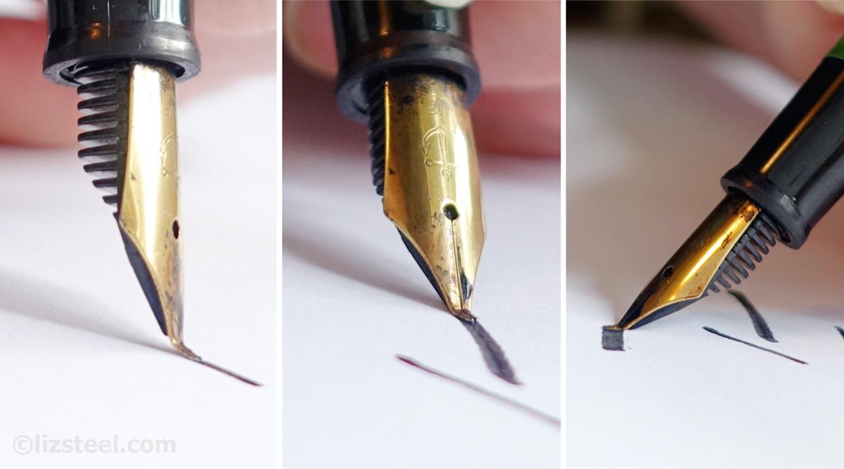 Tips from Sakura on using their Micron pens