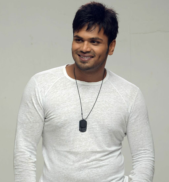 Manchu Manoj Profile Biography Biodata Family Photos