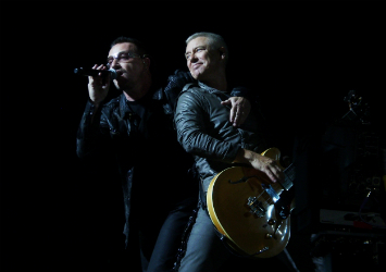 U2: One of Three Positive Musical Artists Set to Make a Big Return in 2017