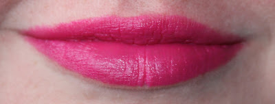 102CandySweet - Freedom Pink Collection Lipstick