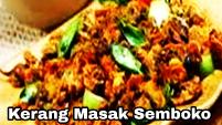 http://berjutaresep.blogspot.com/2017/05/resep-masakan-kerang-masak-semboko.html