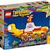 21306披頭四黃色潛水艇報到 星際大戰迷你載具玩具反斗城搶先開賣