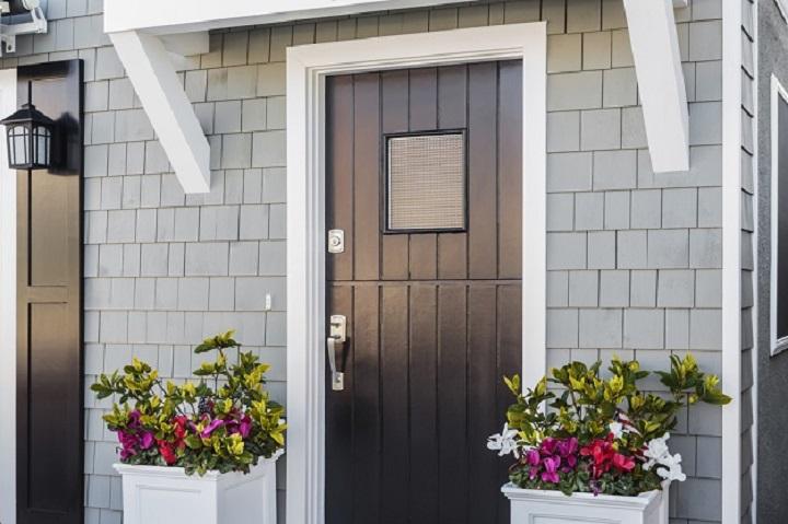 Install Screen Doors in Your Home