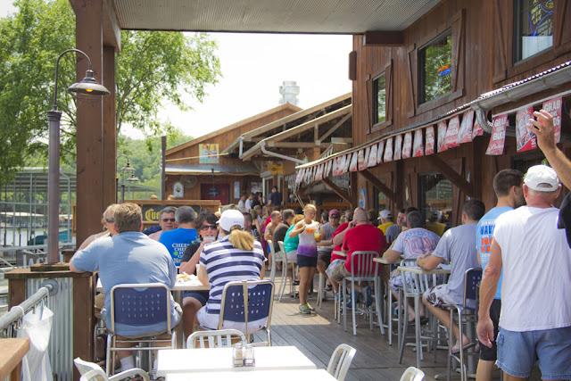 Shorty Pants Lounge & Marina, Lake of the Ozarks