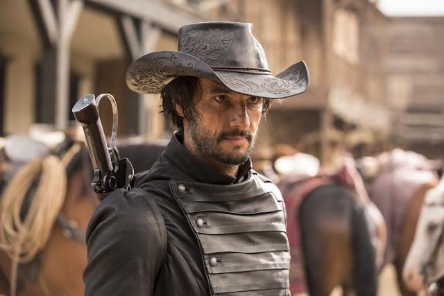 Nuevo tráiler de la serie de HBO 'Westworld
