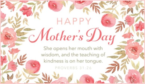 happy mothers day greeting cards
