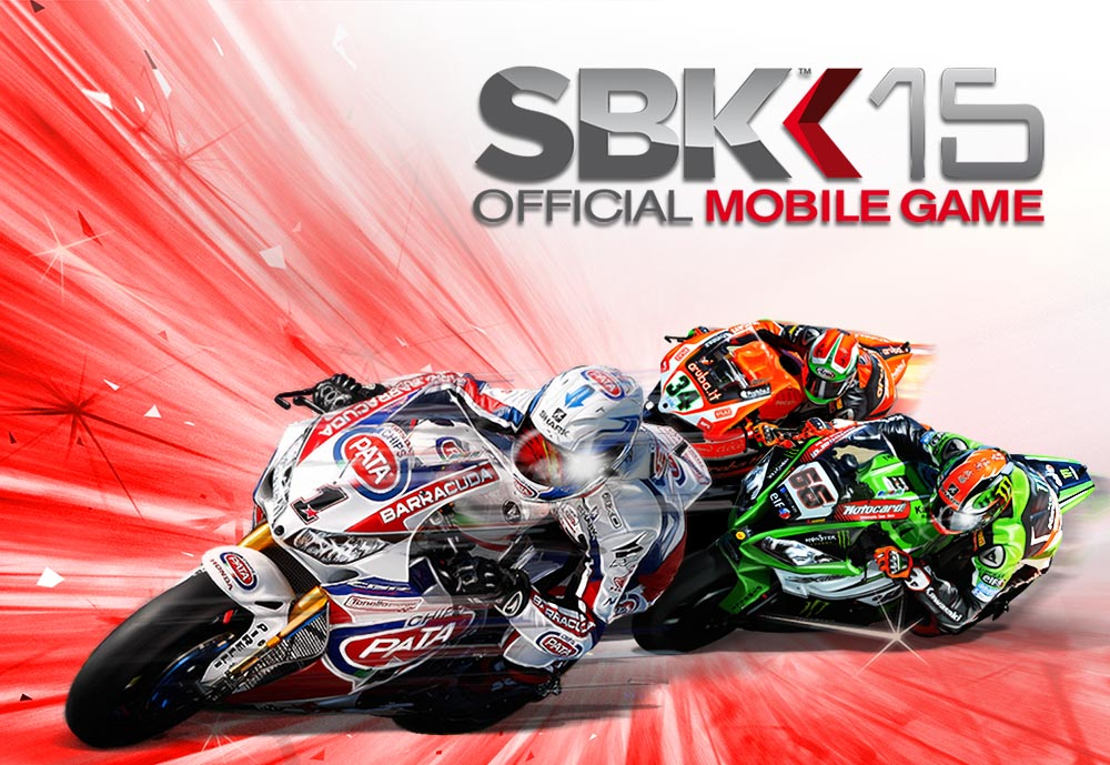 SBK15 Official Mobile Game v1.2.0 APK + DATA ~ ANDROID4STORE