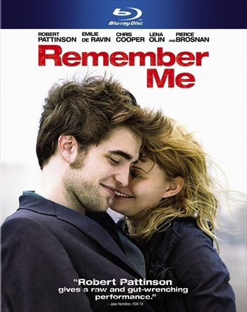 Remember Me 2010 Dual Audio Hindi 720p BluRay 900mb