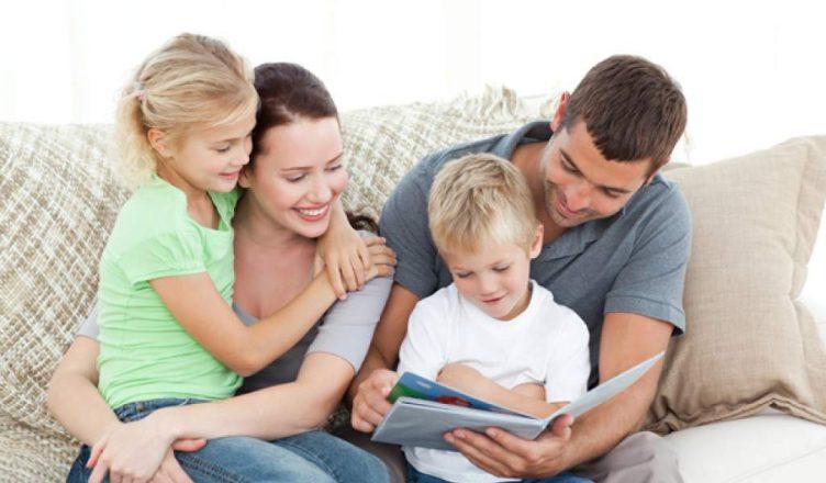 Pentingnya Sosok Seorang Ayah Dalam Mendidik Anak-Anak