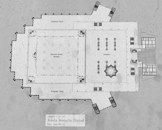 Islamic Architecture Islamic Principles Putrjaya Mosque