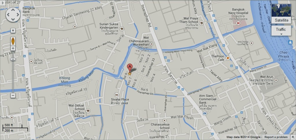 Sivalai Clubhouse Bangkok Location Map,Location Map of Sivalai Clubhouse Bangkok,Sivalai Clubhouse Bangkok accommodation destinations attractions hotels map reviews photos pictures