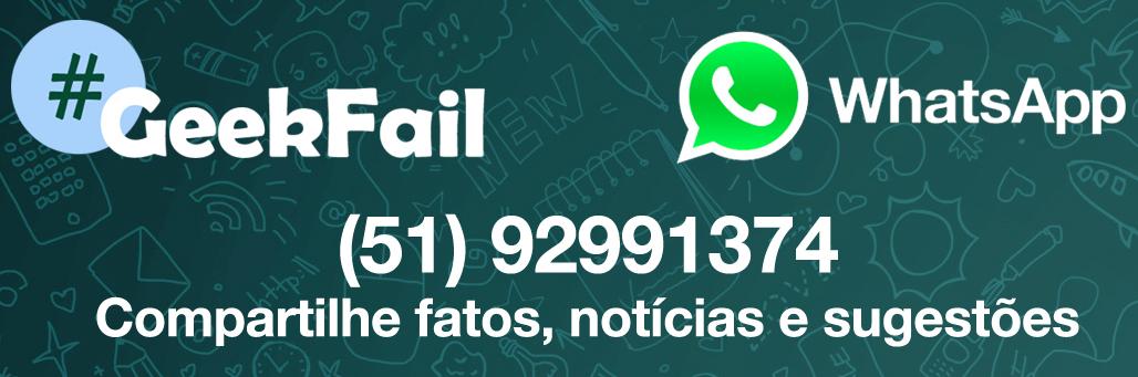 whatsapp geekfail