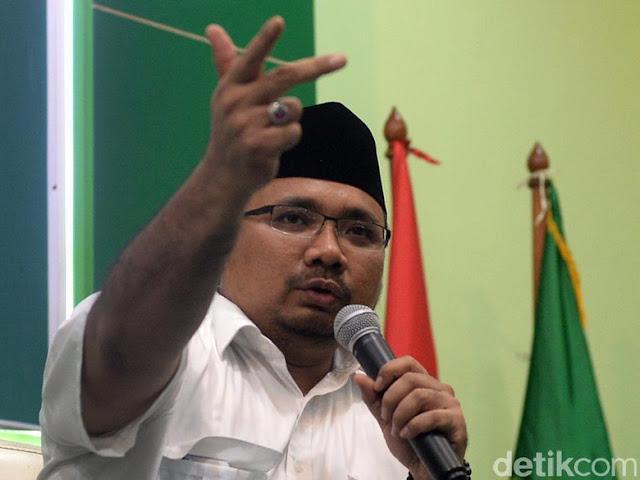 Kasus Habib Rizieq Dihentikan Setelah PA 212 Bertemu Jokowi, GP Ansor: Presiden tak usah intervensi