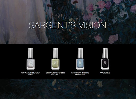 "A-England ""Sargent's vision"""