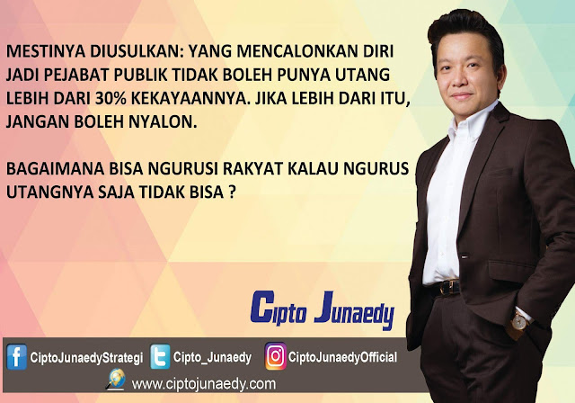 Cipto Junaedy