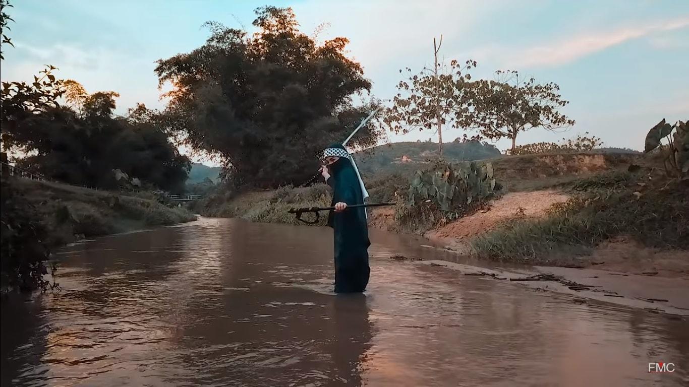 lagu safiyyah darwish feat fareast