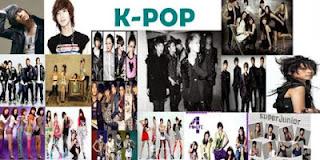 Download Kumpulan Lagu Korea Pop Full Album Update Januari 2016