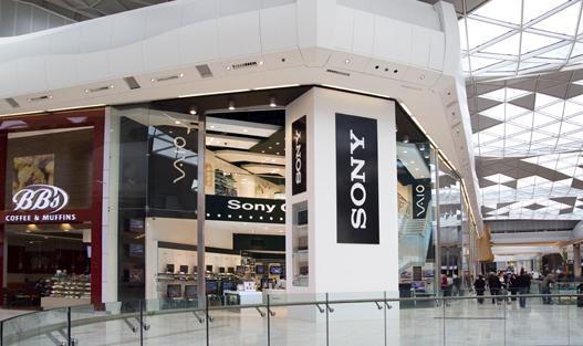Lojas de câmeras fotográficas em Londres