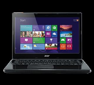 Acer Aspire E1-422 Atheros WLAN Windows 8 X64