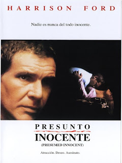 Presunto Inocente | 1990 | Presumed Innocent