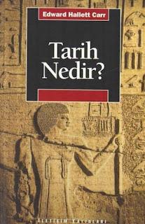 Edward Hallett Carr - Tarih Nedir?