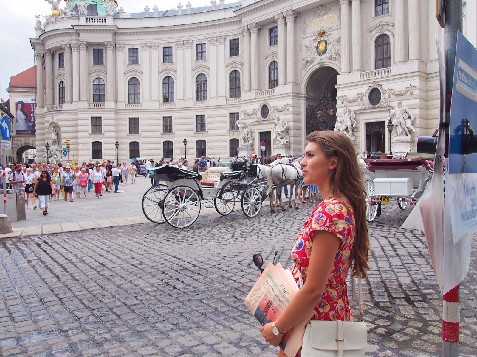 Austria - Wiedeń