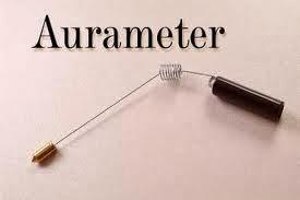 Reikiindividual: Radiestesia -Aurameter-