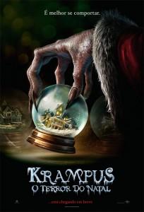 Krampus: O Terror do Natal - HD 720p