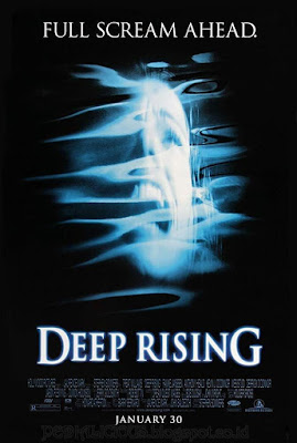 Sinopsis film Deep Rising (1998)