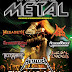 """The True Story of Thrash Metal is Unleashed! Inside Metal's """"Rise of L.A. Thrash Metal"""" DVD (Part One) to Hit Stores in the New Year!"""