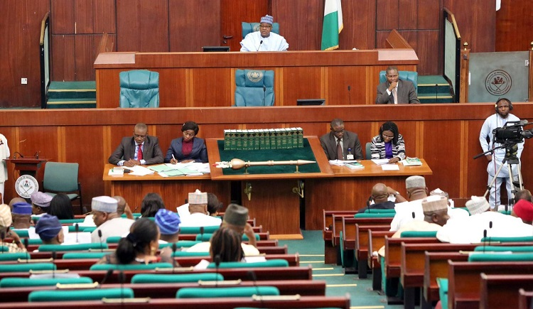 FINALLY: House Of Reps Plan To Remove Age Limit On Job Employment