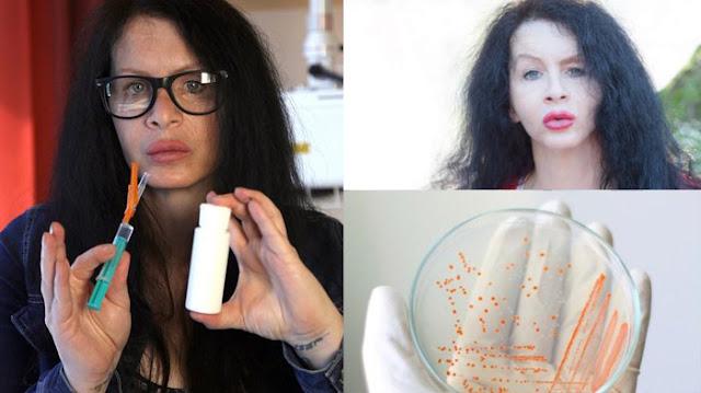 Campurkan Pada Kosmetik Bakteri Ini Disebut Bisa Membuat Penggunanya Awet Muda