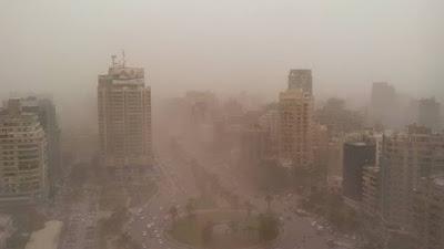 هيئة الأرصاد تحذر المواطنين من طقس الخميس.. وتؤكد: أمطار قوية ورياح وعواصف تضرب هذه المحافظات بعد ساعات