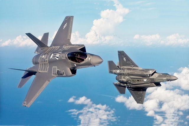Poland buy F-35 Harpia program