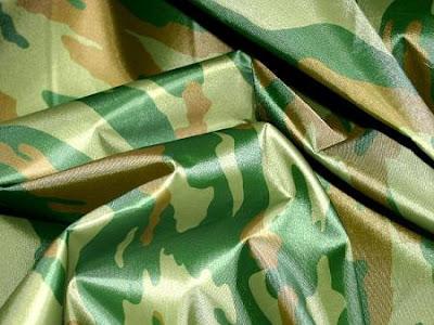 Ткани для палатки