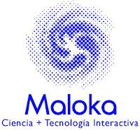Logo Maloka Bogotá - Salitre