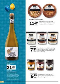 catalog lidl deluxe paste 2019 promotii crema de ciocolata