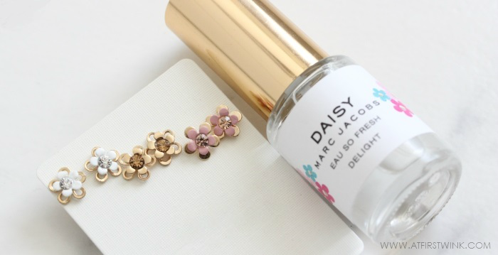 Daisy Marc Jacobs Eau So Fresh Delight review