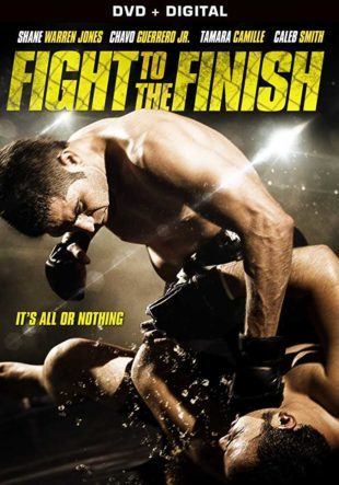 Fight to the Finish 2016 Dual Audio Hindi Dubbed 720p BRRip
